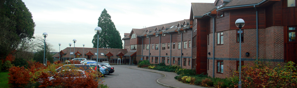 Cornford House